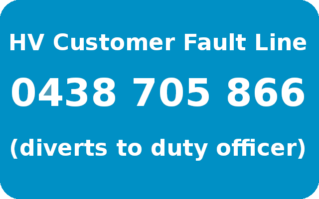 OpsPower emergency fault contact number
